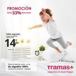 Catálogo Tramas+ ( 7 días más)