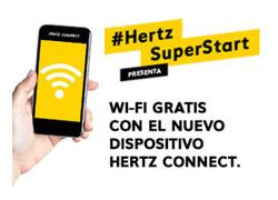 Ofertas de Hertz  en el folleto de Madrid