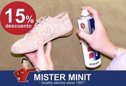 Ofertas de Mister Minit  en el folleto de Barcelona