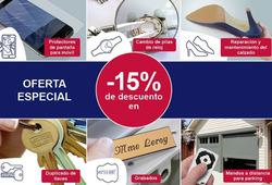 Ofertas de Mister Minit  en el folleto de Alicante