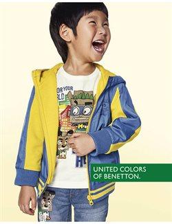 Ofertas de United Colors of Benetton Kids  en el folleto de Barcelona