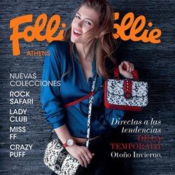 Ofertas de Folli Follie  en el folleto de Barcelona