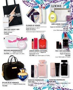 Ofertas de Perfumería Prieto  en el folleto de Madrid