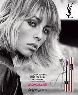 Ofertas de Disfraces  en el folleto de Perfumería Prieto en Madrid