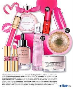 Ofertas de Pintalabios  en el folleto de Perfumería Prieto en Vila-real