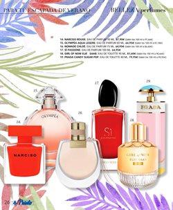 Ofertas de Chloé  en el folleto de Perfumería Prieto en Leganés