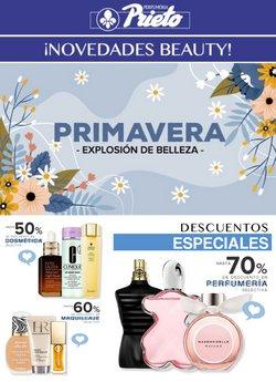 Catálogo Perfumería Prieto ( 15 días más)