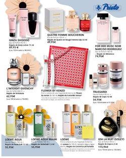 Ofertas de Loewe en el catálogo de Perfumería Prieto ( 13 días más)