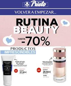 Catálogo Perfumería Prieto ( 9 días más)