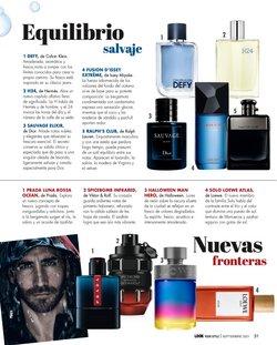 Ofertas de Loewe en el catálogo de Perfumería Prieto ( Más de un mes)