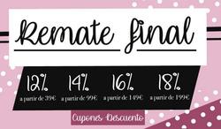 Ofertas de Perfumería Prieto  en el folleto de Valencia