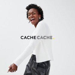 Catálogo Cache Cache ( 22 días más)