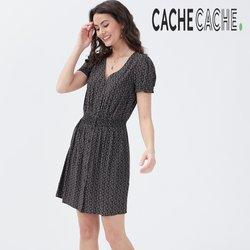 Catálogo Cache Cache ( 4 días más)