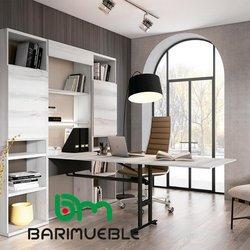 Ofertas de Barimueble en el catálogo de Barimueble ( 6 días más)
