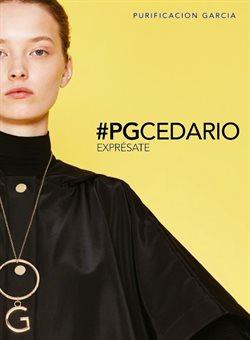 Ofertas de Primeras marcas  en el folleto de Purificación García en Paterna