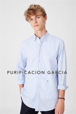 Ofertas de Purificación García  en el folleto de Gava