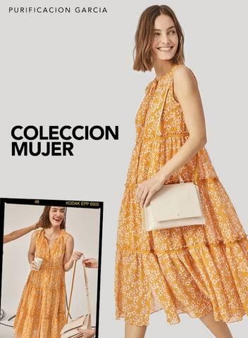 Purificación García Catálogos De La Colección Ss 2021