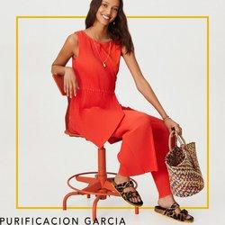 Catálogo Purificación García ( 27 días más)