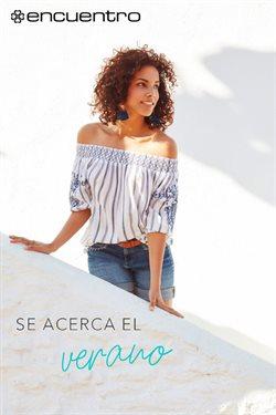 Ofertas de Encuentro Moda  en el folleto de Madrid