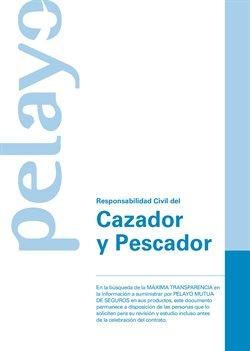 Ofertas de Pelayo Seguros  en el folleto de Madrid
