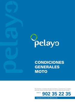 Ofertas de Pelayo Seguros  en el folleto de Fuenlabrada