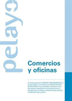 Ofertas de Pelayo Seguros  en el folleto de Chiclana de la Frontera