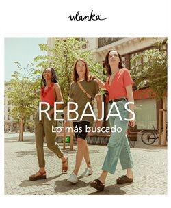 Ofertas de Ulanka  en el folleto de Madrid