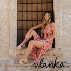 Ofertas de Ulanka en el catálogo de Ulanka ( Caduca mañana)