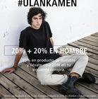 Cupón Ulanka en Sanlúcar de Barrameda ( 29 días más )