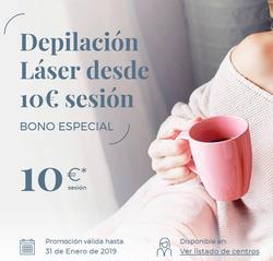 Ofertas de Perfumerías y belleza  en el folleto de Hedonai en Córdoba