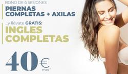 Ofertas de Hedonai  en el folleto de Madrid