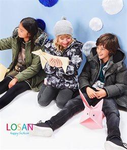 Ofertas de Losan  en el folleto de Madrid