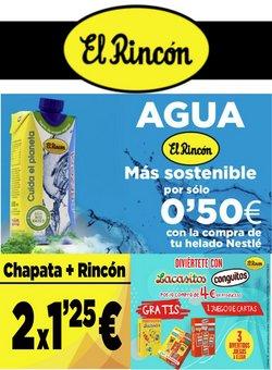 Ofertas de Restauración en el catálogo de Frutos Secos El Rincón ( 13 días más)