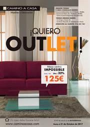 Catálogos de ofertas Camino a casa en Madrid