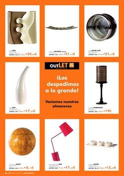 Ofertas de Trekking  en el folleto de Camino a casa en Madrid