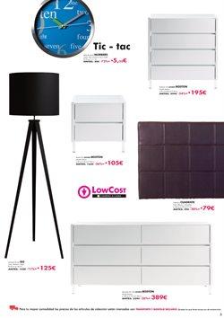 Ofertas de Iluminación de armario  en el folleto de Camino a casa en Madrid