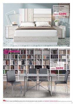 Comprar estructura cama ofertas precios y cat logos for Muebles camino a casa catalogo