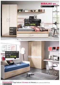 Comprar cama nido ofertas y promociones for Camas nido ofertas