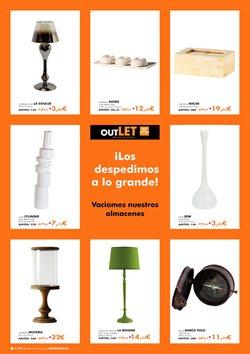 Ofertas de Deportes  en el folleto de Camino a casa en Madrid