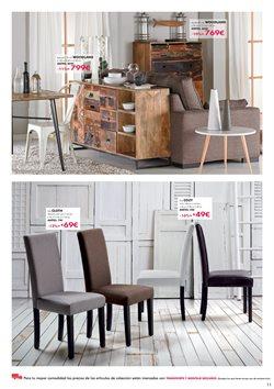 Ofertas de Muebles  en el folleto de Camino a casa en Madrid