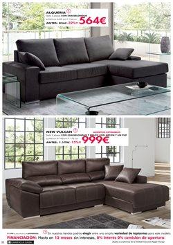 Comprar chaise longue ofertas y promociones for Ofertas chaise longue online