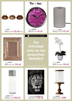 Ofertas de Cuadros  en el folleto de Camino a casa en Madrid