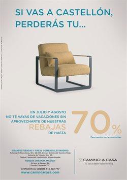 Ofertas de Hogar y muebles  en el folleto de Camino a casa en Telde