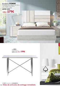 Ofertas de Dormitorios  en el folleto de Camino a casa en Alcalá de Henares