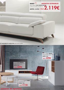 Ofertas de Mueble tv  en el folleto de Camino a casa en Madrid