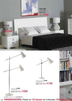 Ofertas de Estructura cama  en el folleto de Camino a casa en Madrid