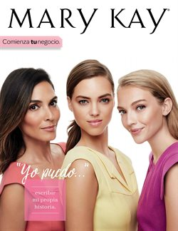 Ofertas de Mary Kay  en el folleto de Madrid