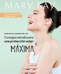 Ofertas de Mary Kay  en el folleto de Madrid