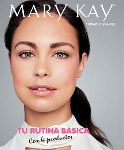 Ofertas de Perfumerías y belleza  en el folleto de Mary Kay en Pozuelo de Alarcón