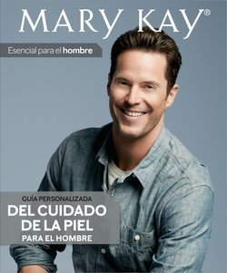 Catálogo Mary Kay ( Más de un mes )